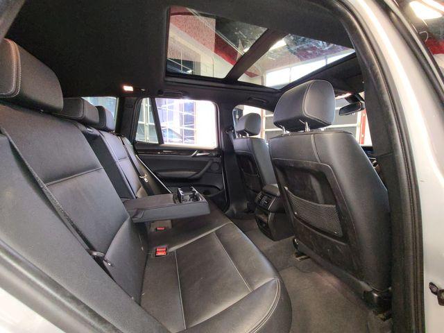 2015 Bmw X3 M-Spt, Real DEAL! SPORT SEATS, B/U CAM, LARGE ROOF Saint Louis Park, MN 24