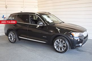 2015 BMW X3 sDrive28i in McKinney Texas, 75070