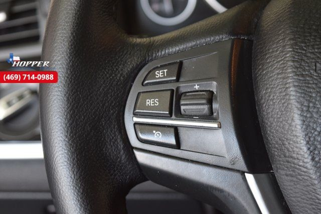 2015 BMW X3 sDrive28i in McKinney Texas, 75070
