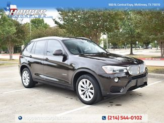 2015 BMW X3 sDrive28i in McKinney, Texas 75070