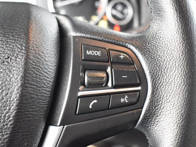 2015 BMW X3 sDrive28i in McKinney, Texas 75070