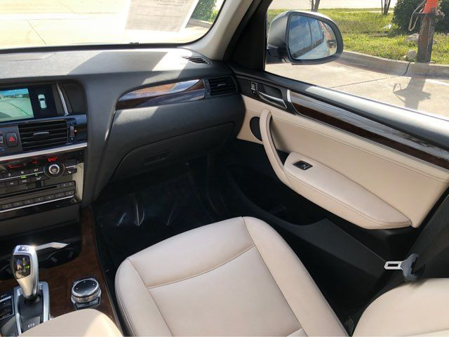 2015 BMW X3 sDrive28i X-Line in Carrollton, TX 75006