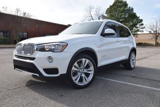 2015 BMW X3 sDrive28i in Memphis, Tennessee 38128