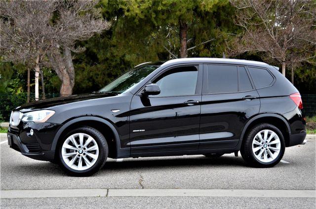 2015 BMW X3 sDrive28i Reseda, CA 11