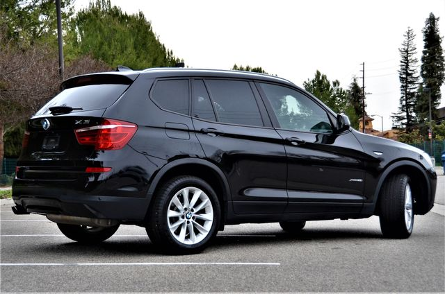 2015 BMW X3 sDrive28i Reseda, CA 17