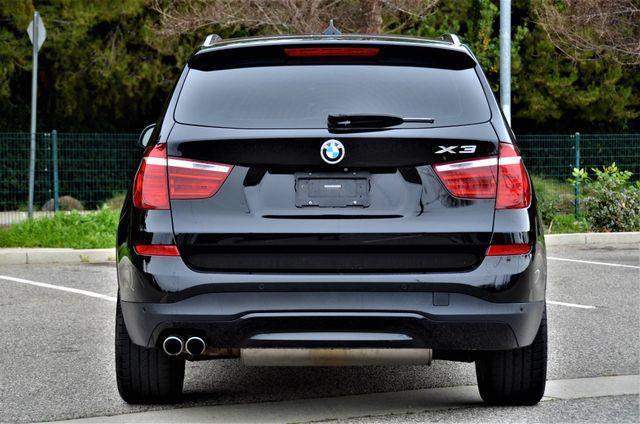 2015 BMW X3 sDrive28i Reseda, CA 19