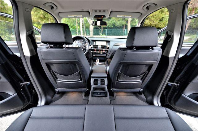 2015 BMW X3 sDrive28i Reseda, CA 6
