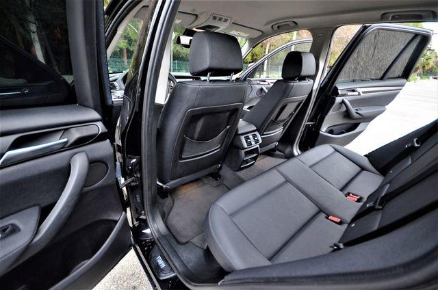 2015 BMW X3 sDrive28i Reseda, CA 22