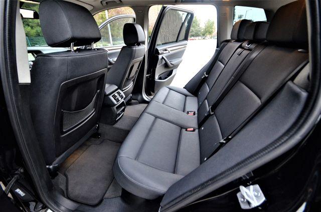 2015 BMW X3 sDrive28i Reseda, CA 23