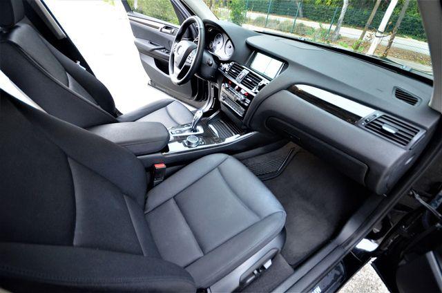 2015 BMW X3 sDrive28i Reseda, CA 26