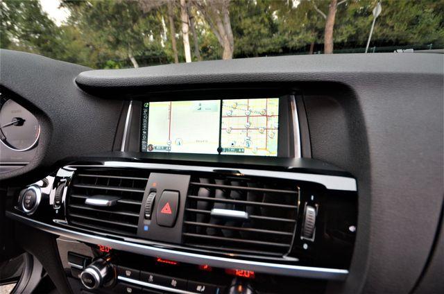 2015 BMW X3 sDrive28i Reseda, CA 28