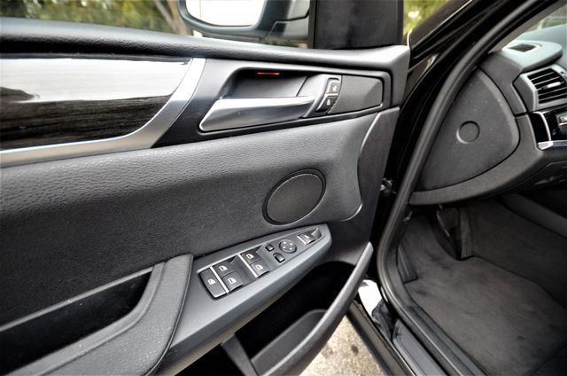 2015 BMW X3 sDrive28i Reseda, CA 31