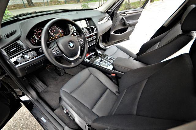 2015 BMW X3 sDrive28i Reseda, CA 8