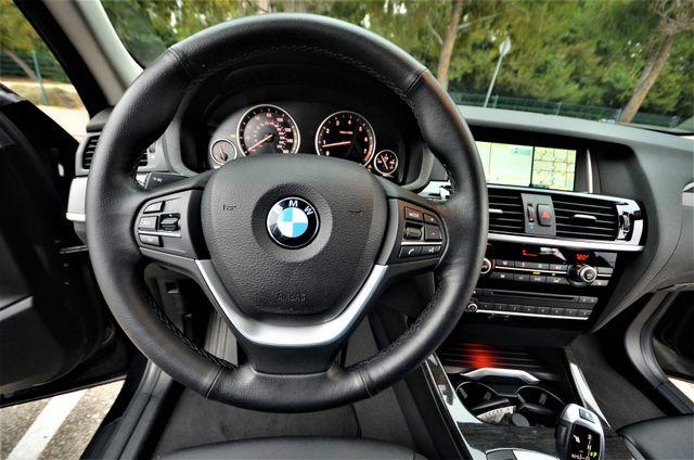 2015 BMW X3 sDrive28i Reseda, CA 3