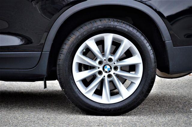2015 BMW X3 sDrive28i Reseda, CA 13