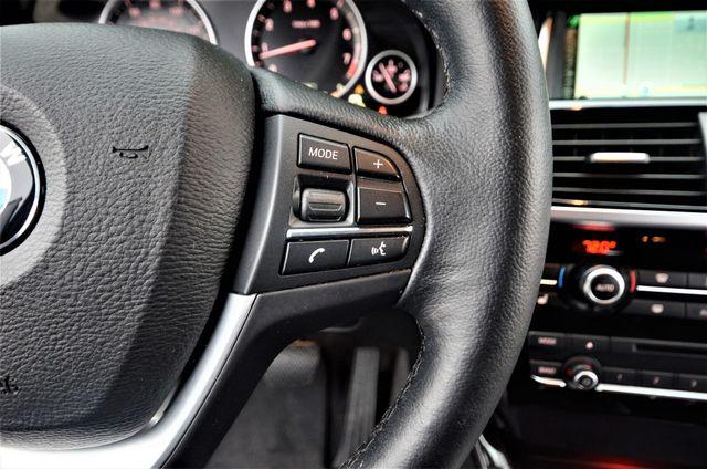 2015 BMW X3 sDrive28i Reseda, CA 7