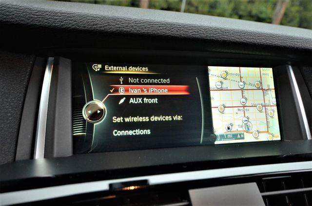 2015 BMW X3 sDrive28i Reseda, CA 33