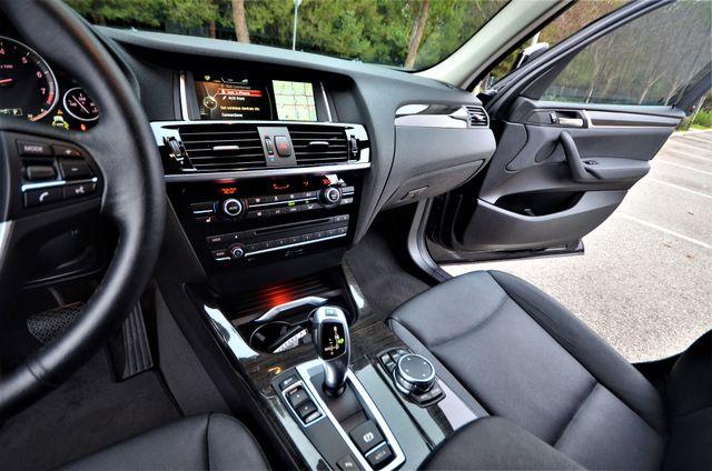 2015 BMW X3 sDrive28i Reseda, CA 34