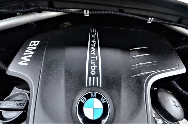 2015 BMW X3 sDrive28i Reseda, CA 37