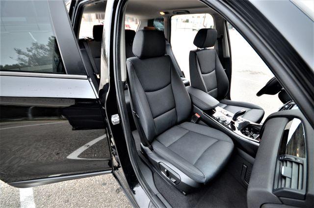 2015 BMW X3 sDrive28i Reseda, CA 38