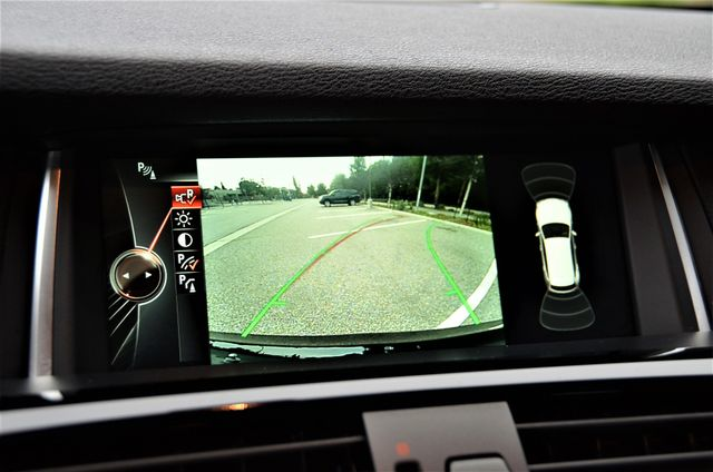 2015 BMW X3 sDrive28i Reseda, CA 4