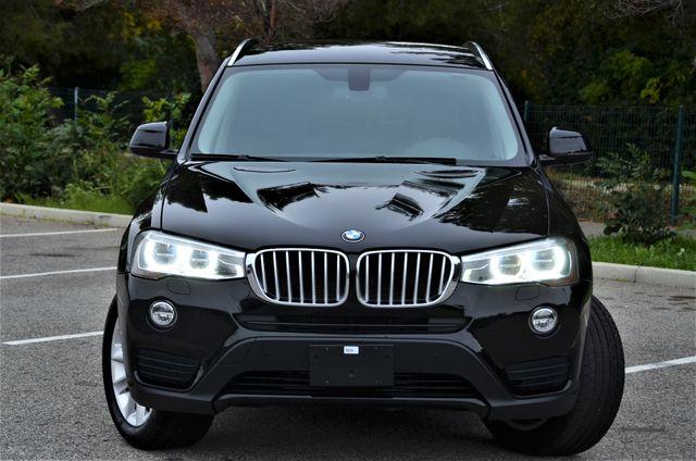 2015 BMW X3 sDrive28i Reseda, CA 14