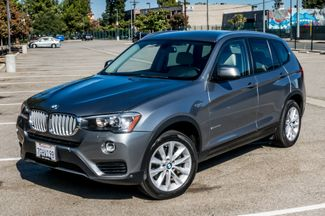 2015 BMW X3 sDrive28i in Reseda, CA, CA 91335