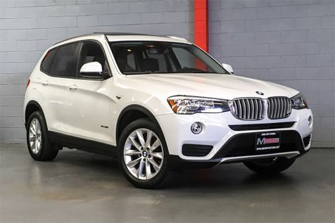 2015 BMW X3  xDrive28i in Walnut Creek