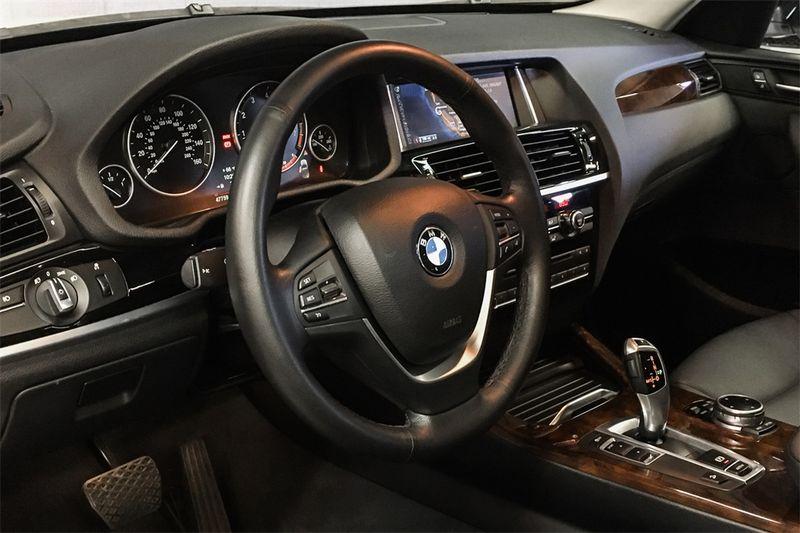 2015 BMW X3  xDrive28i  city CA  M Sport Motors  in Walnut Creek, CA