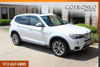 2015 BMW X3 xDrive28i xLine in Addison TX, 75001