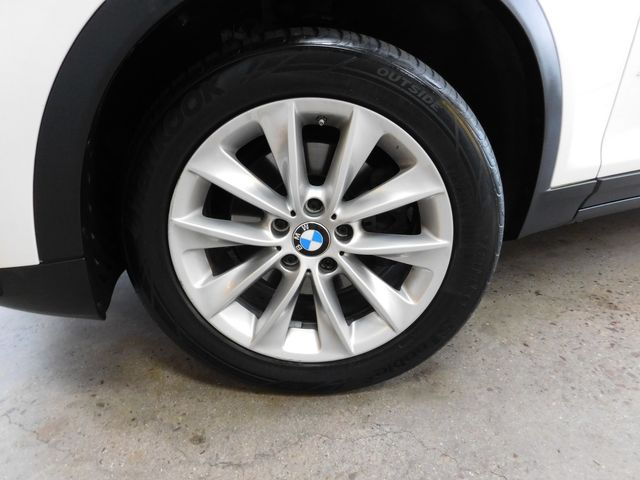 2015 BMW X3 xDrive28i XDRIVE28I in Airport Motor Mile ( Metro Knoxville ), TN 37777