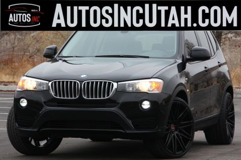 2015 BMW X3 xDrive28i M-Sport in , Utah