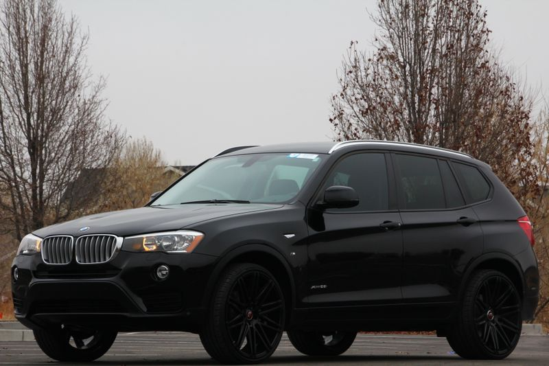 2015 BMW X3 xDrive28i M-Sport  city Utah  Autos Inc  in , Utah