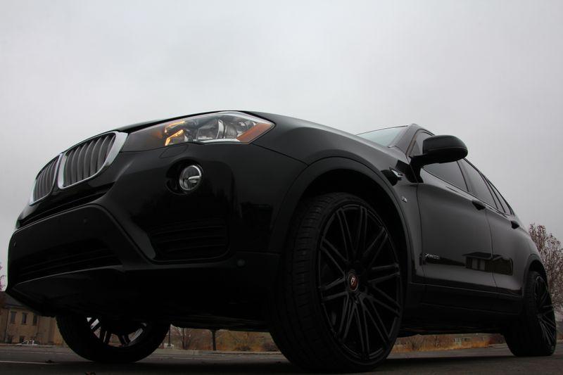 2015 BMW X3 xDrive28i M-Sport  city Utah  Autos Inc  in , Utah