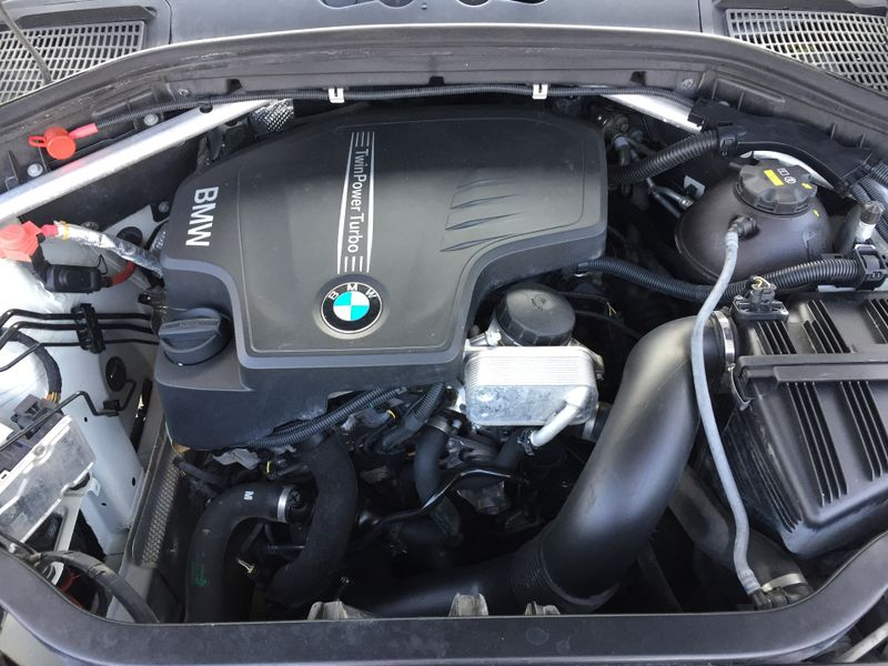 2015 BMW X3 xDrive28i   Brownsville TX  English Motors  in Brownsville, TX