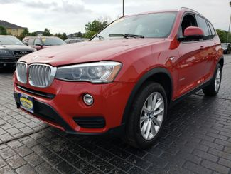 2015 BMW X3 xDrive28i M-Sport | Champaign, Illinois | The Auto Mall of Champaign in Champaign Illinois