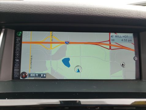 2015 BMW X3 xDrive28i M-Sport | Champaign, Illinois | The Auto Mall of Champaign in Champaign, Illinois