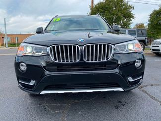 2015 BMW X3 xDrive28i   city NC  Palace Auto Sales   in Charlotte, NC