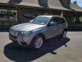 2015 BMW X3 xDrive28i in Collierville, TN 38107