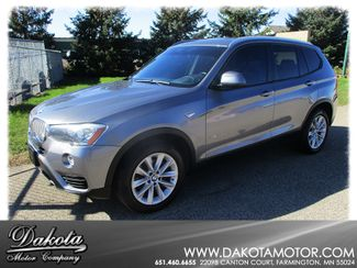 2015 BMW X3 xDrive28i Farmington, MN