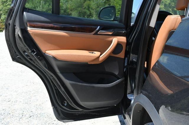 2015 BMW X3 xDrive28i Naugatuck, Connecticut 11