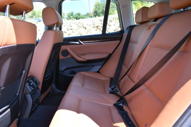 2015 BMW X3 xDrive28i Naugatuck, Connecticut 13