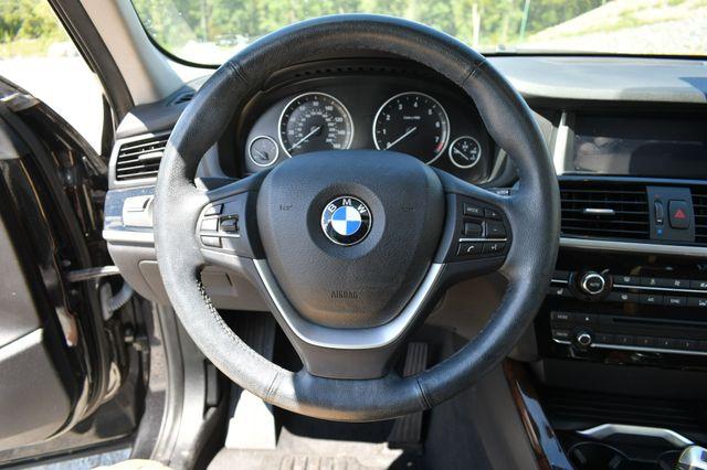 2015 BMW X3 xDrive28i Naugatuck, Connecticut 18