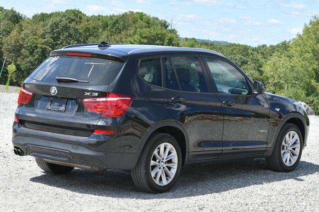 2015 BMW X3 xDrive28i Naugatuck, Connecticut 4