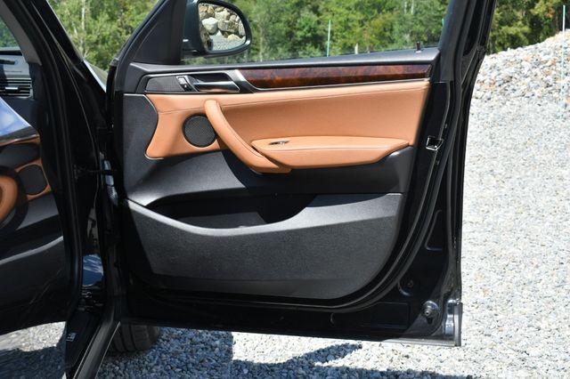2015 BMW X3 xDrive28i Naugatuck, Connecticut 8
