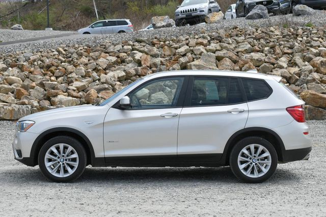 2015 BMW X3 xDrive28i Naugatuck, Connecticut 3
