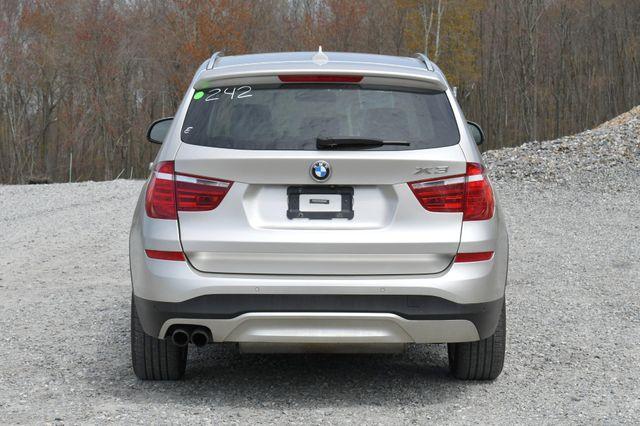 2015 BMW X3 xDrive28i Naugatuck, Connecticut 5