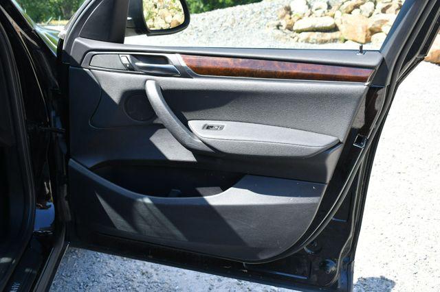 2015 BMW X3 xDrive28i Naugatuck, Connecticut 12