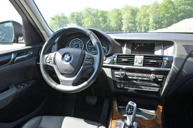 2015 BMW X3 xDrive28i Naugatuck, Connecticut 17