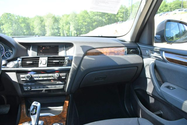 2015 BMW X3 xDrive28i Naugatuck, Connecticut 19